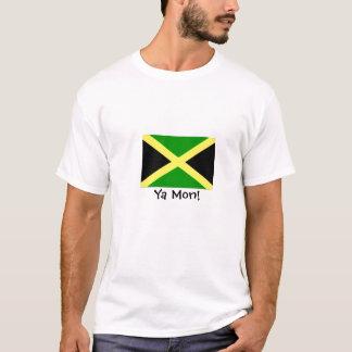 ¡Jamaica, Ya lunes! Camiseta