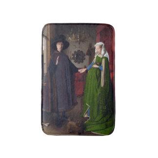 JAN VAN EYCK - retrato 1434 de Arnolfini