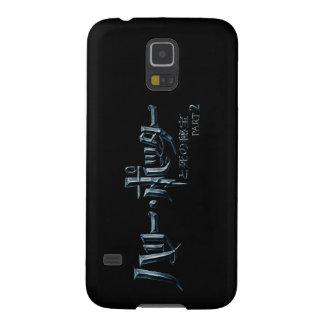 Japonés de Harry Potter Carcasa Galaxy S5