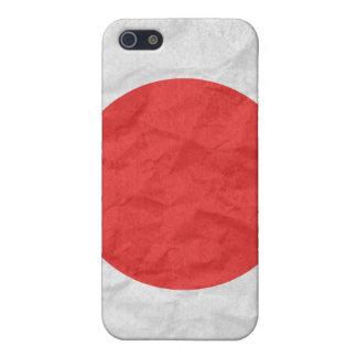 Japonés iPhone 5 Cobertura
