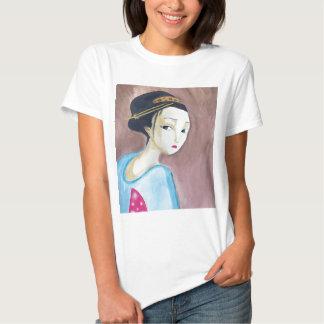 Japonesa Camisetas
