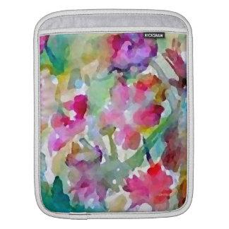 Jardín de flores de CricketDiane Funda Para iPad