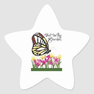 Jardín de la mariposa