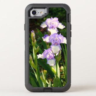 Jardín del iris funda OtterBox defender para iPhone 8/7