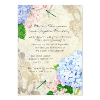 Invitaciones boda ingl s for Jardin azul canal 9