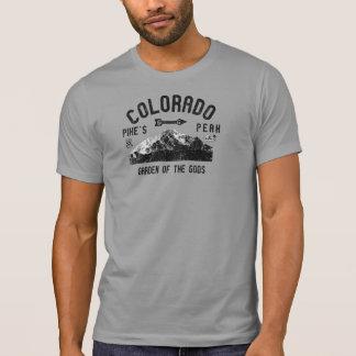Jardín máximo apenado de Colorado de los lucios de Camiseta