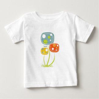 Jardín por Sorbert Camiseta De Bebé