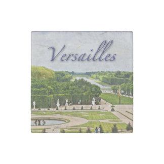 Jardines del palacio de Versalles Imán De Piedra
