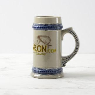 Jarra cervecera oficial muycabron.com