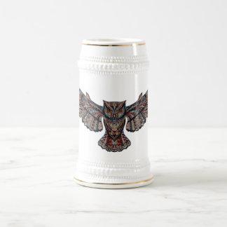 Jarra De Cerveza Bebida de la sabiduría