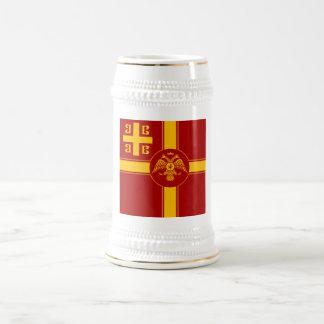 Jarra De Cerveza La dinastía de Palaiologos del imperio bizantino