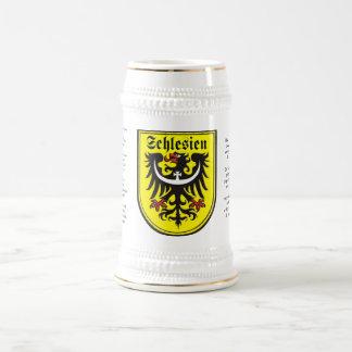 Jarra De Cerveza Schlesien Stein