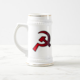 Jarra De Cerveza Soviet