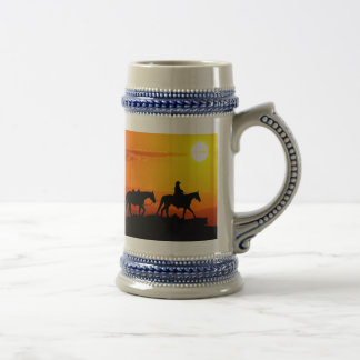 Jarra De Cerveza Vaquero-Vaquero-Tejas-occidental-país occidental