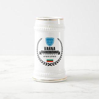 Jarra De Cerveza Varna