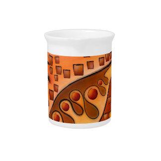 Jarra Para Bebidas Afanassimi V1 - la visión