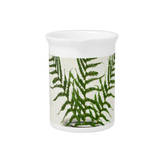 Jarra Para Bebidas ikebana 18 por los fernandes tony