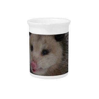 Jarra Para Bebidas Oposum