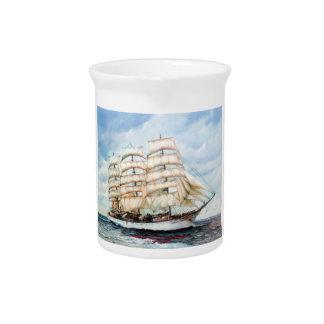 Jarra Para Bebidas Regata Cutty Sark/Cutty Sark Tall Ships' Race