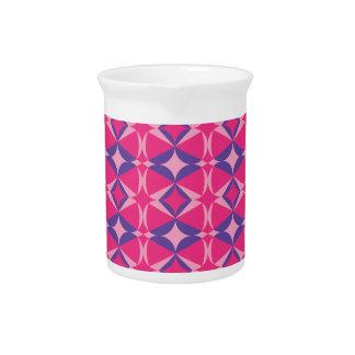 Jarra Para Bebidas toalla fluorescente de la tabla