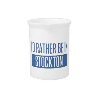 Jarra Stockton
