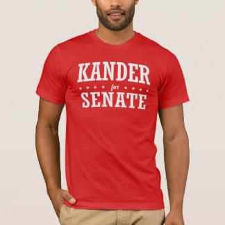 Jason Kander 2016 Camiseta