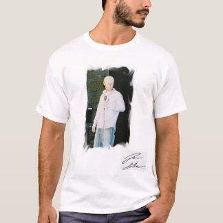Jason w/signature 1 camiseta