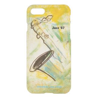 "Jazz ""87 funda para iPhone 7"