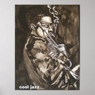 jazz fresco posters