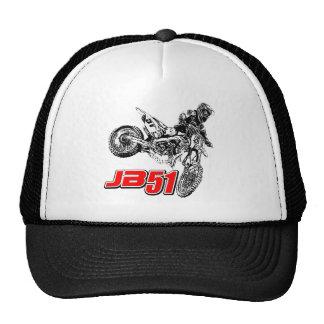 JB51bike.png Gorras