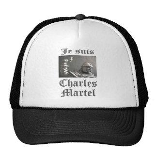 Je Suis Charles Martel (imagen) Gorro