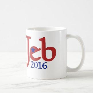 Jeb Bush 2016 Taza De Café