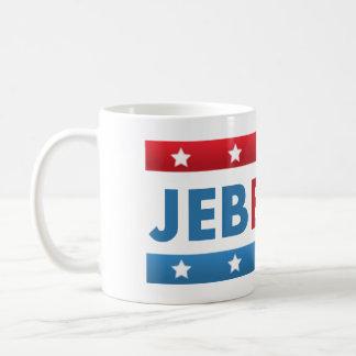 Jeb Bush para el presidente Taza De Café