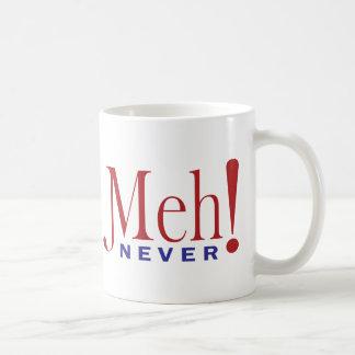 ¿Jeb? ¡Meh! Taza De Café