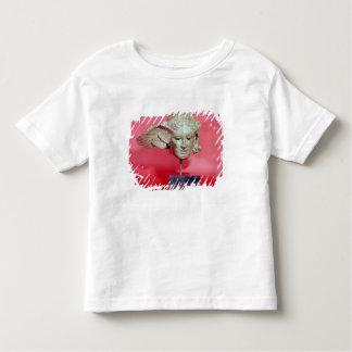Jefe de Hypnos, copia de una original helenística Camiseta