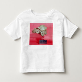 Jefe de Hypnos, copia de una original helenística Camiseta De Niño