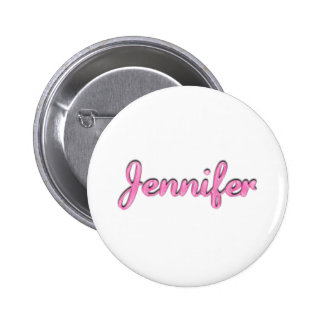 Jennifer, para Jennifer Chapa Redonda 5 Cm