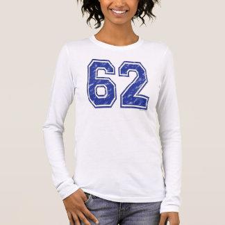 Jersey de 62 personalizados