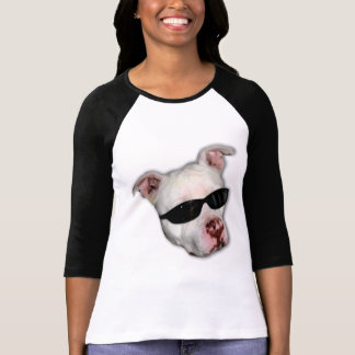 Jersey de béisbol de Pitbull Camiseta