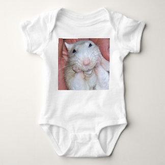 Jersey de la rata del mascota