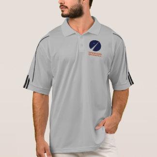 Jersey del entrenamiento con el logotipo de