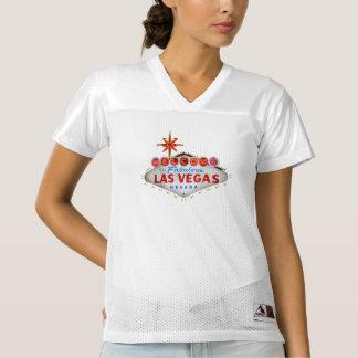 Jersey del fútbol de Las Vegas