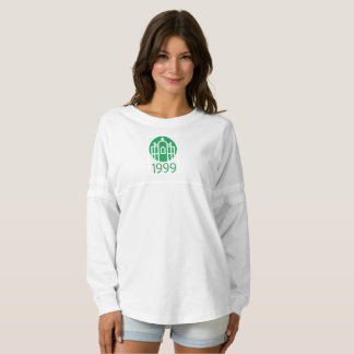 Jersey Spirit Camisa deportiva del alcohol de Smithie