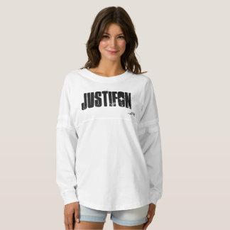 Jersey Spirit Justifon