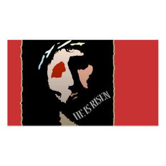 Jesucristo cristiano él es religioso subido