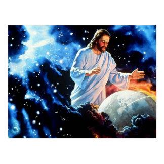 Jesús-Amor--Mundo Postal