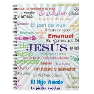 Jesús Cuaderno