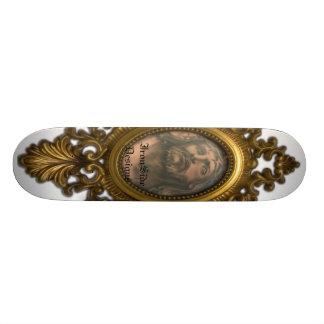 Jesús, diseños de IronSide Tabla De Skate