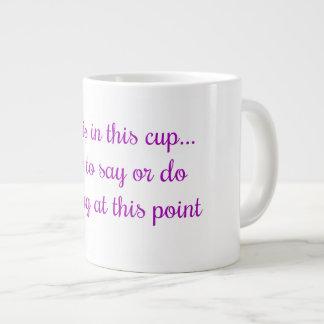 Jesús en mi taza