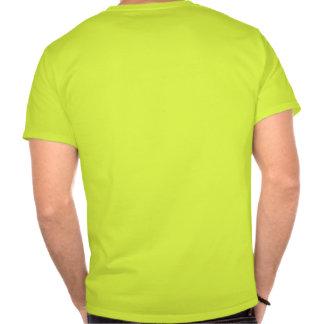 Jesús es 2:11 del señor (y usted sépalo) filipense camiseta